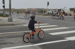 Transportation & Pedestrian Safety