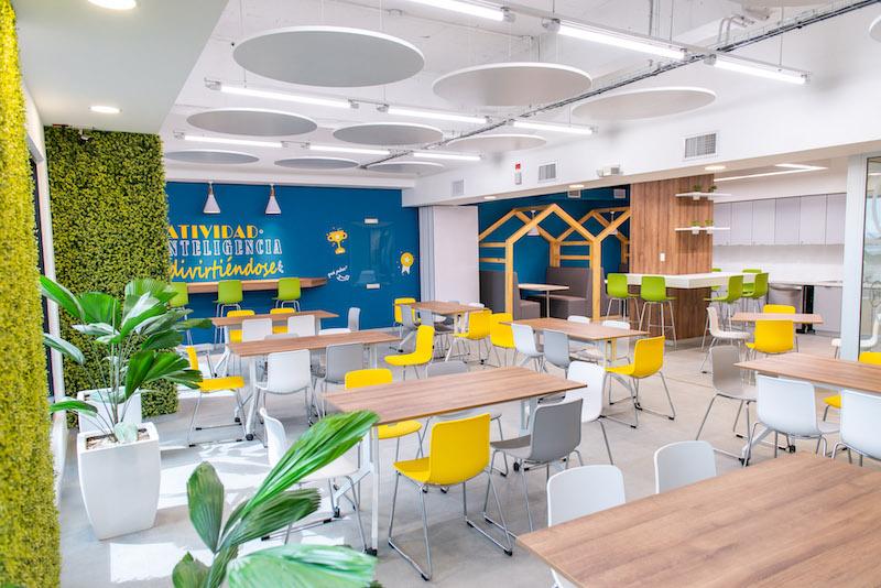 Oficinas 5B - Diseño y Remodelación