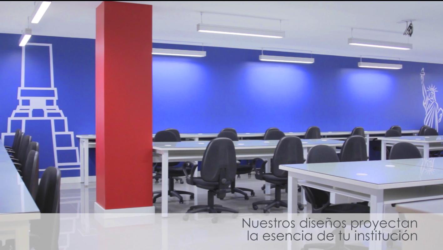 Sala de maestros