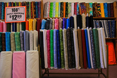 quilt shop fabric fat quarters cotton sewing