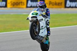 MZ Motorenwerke Zschopau Moto2