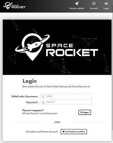 Space rocket berlin my.space-rocket.info