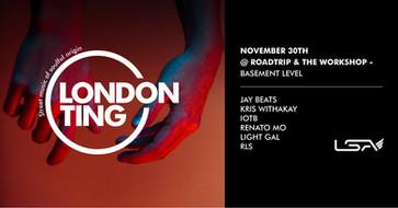 London Ting