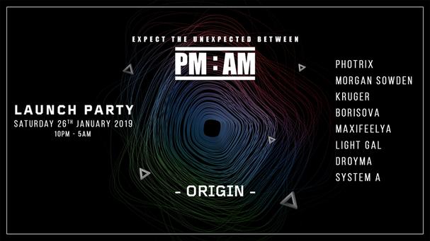 PM:AM