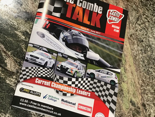 Combe Talk Feature