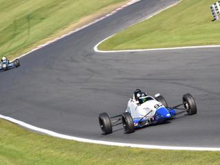 BRSCC National Rounds 1,2 & 3 Brands Hatch