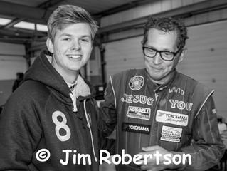Silverstone Walter Hayes Trophy Formula Ford