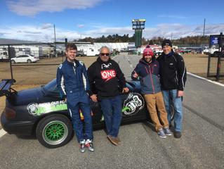 New Hampshire Motor Speedway 24hrs of LeMons