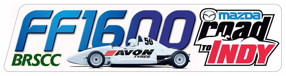 Formula Ford 1600 BRSCC