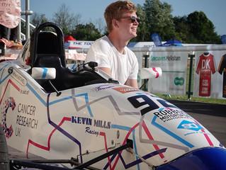 Cancer Research UK Melksham Motor Spares Expo