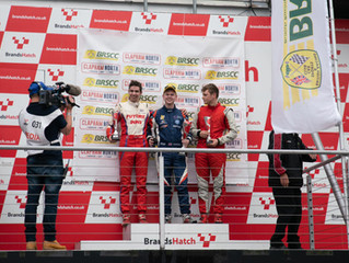 Brands Hatch British Nationals