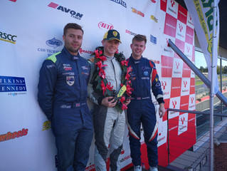 Formula Ford Festival 2019