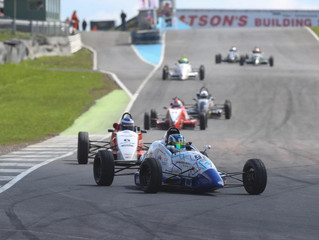 Knockhill National Rounds 4, 5 & 6