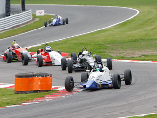 BRSCC National Rounds 4 & 5 Oulton Park