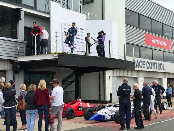 Michael Eastwell Racing