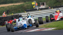Kirkistown FF1600 British Nationals