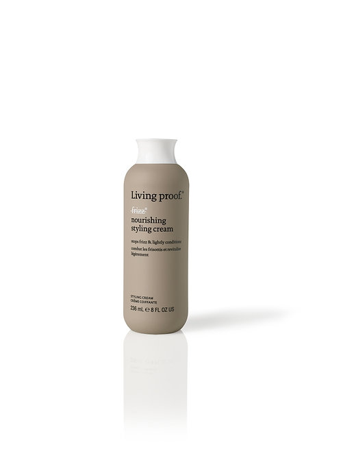 NoFrizz - Nourishing Styling Cream