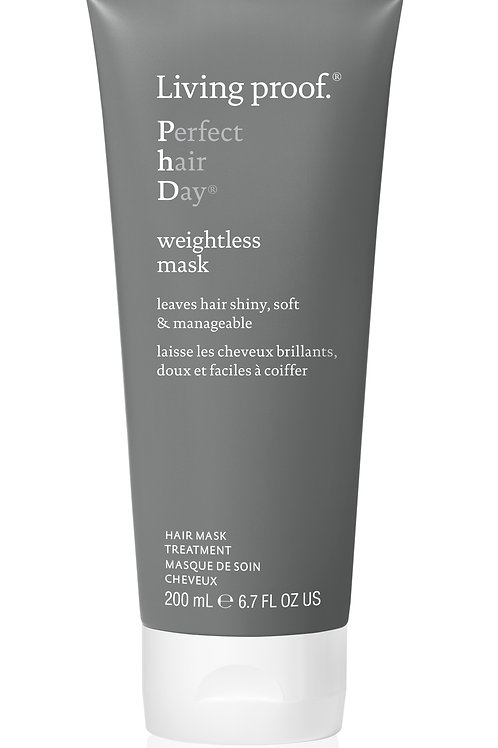 Perfect Hair Day - Weightless Mask