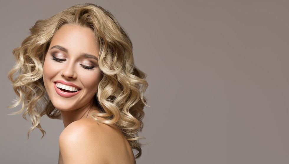 blonde-woman-with-curly-beautiful-hair-U