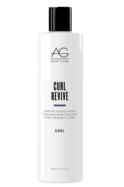 Curl Revive Cleanser