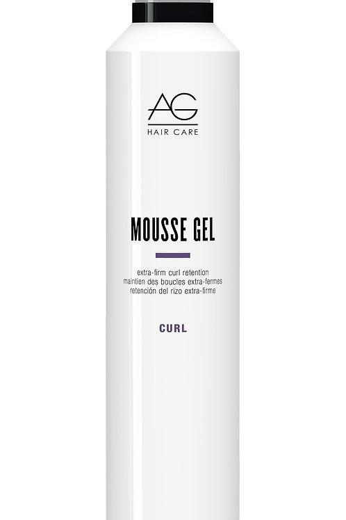 Mousse Gel