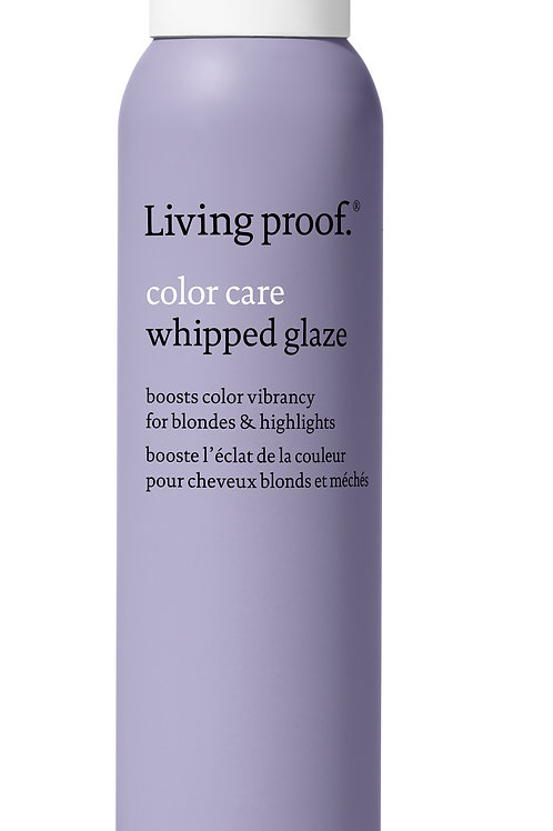 Color care - Whipped glaze | light