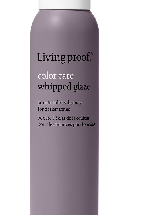 Color care - Whipped glaze | dark