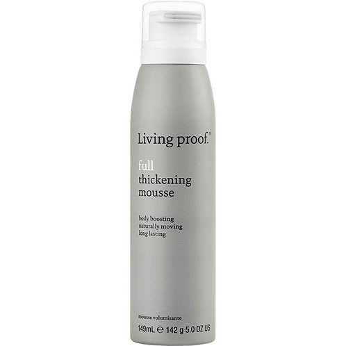 Full - Thickening Mousse