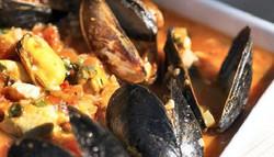 SA Great Mussels Pot