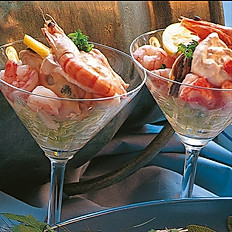Prawn Cocktail