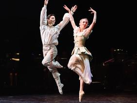 Northern Ballet Performances