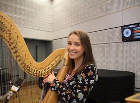 Polaris Duo @ BBC Radio 3