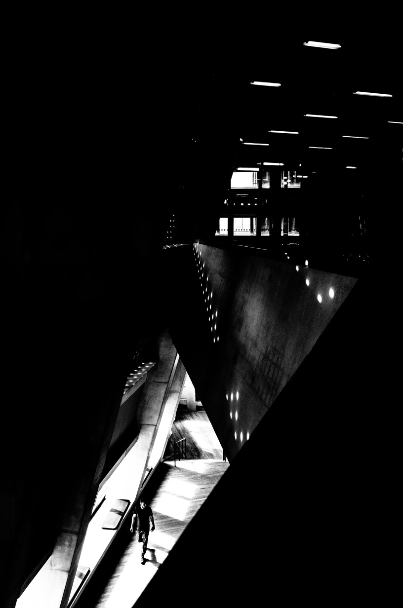 Tate Modern, London, August 2016