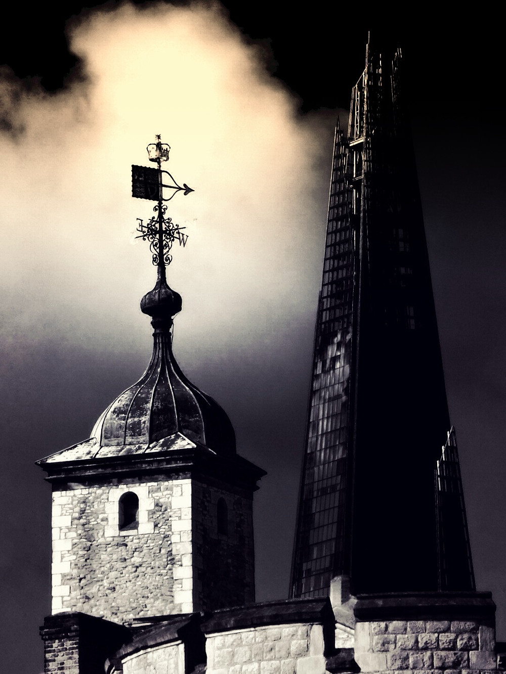 Lord Soho, His London.JPG