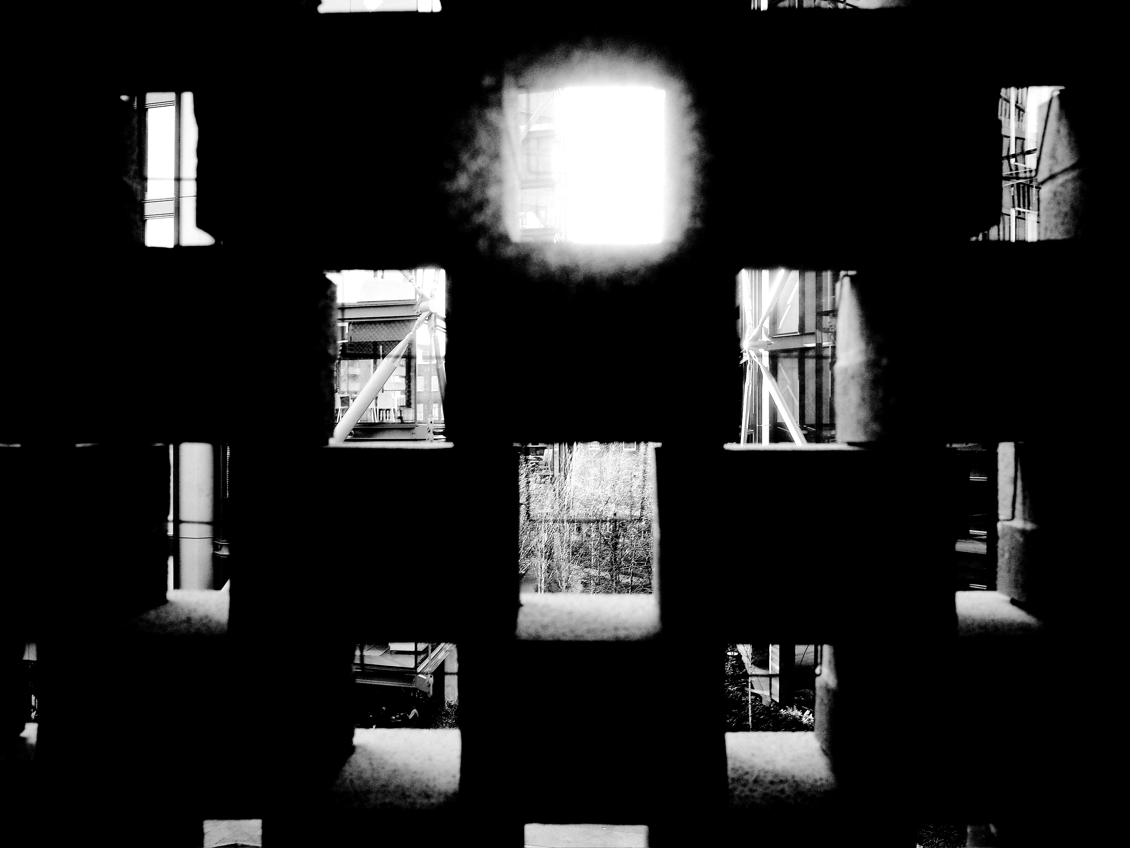 Tate Modern, London, December 2016