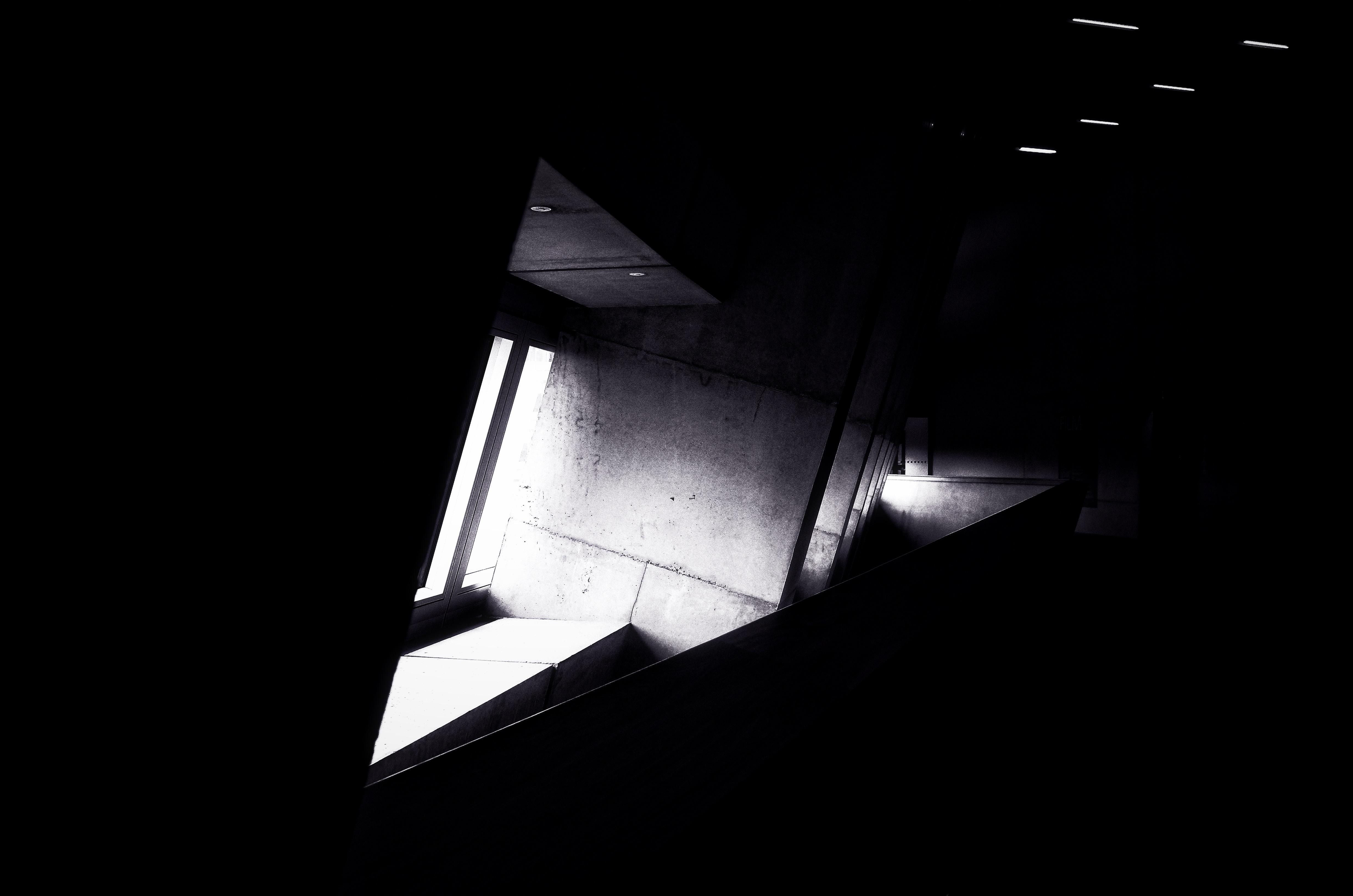 The Citadel, Interior ...