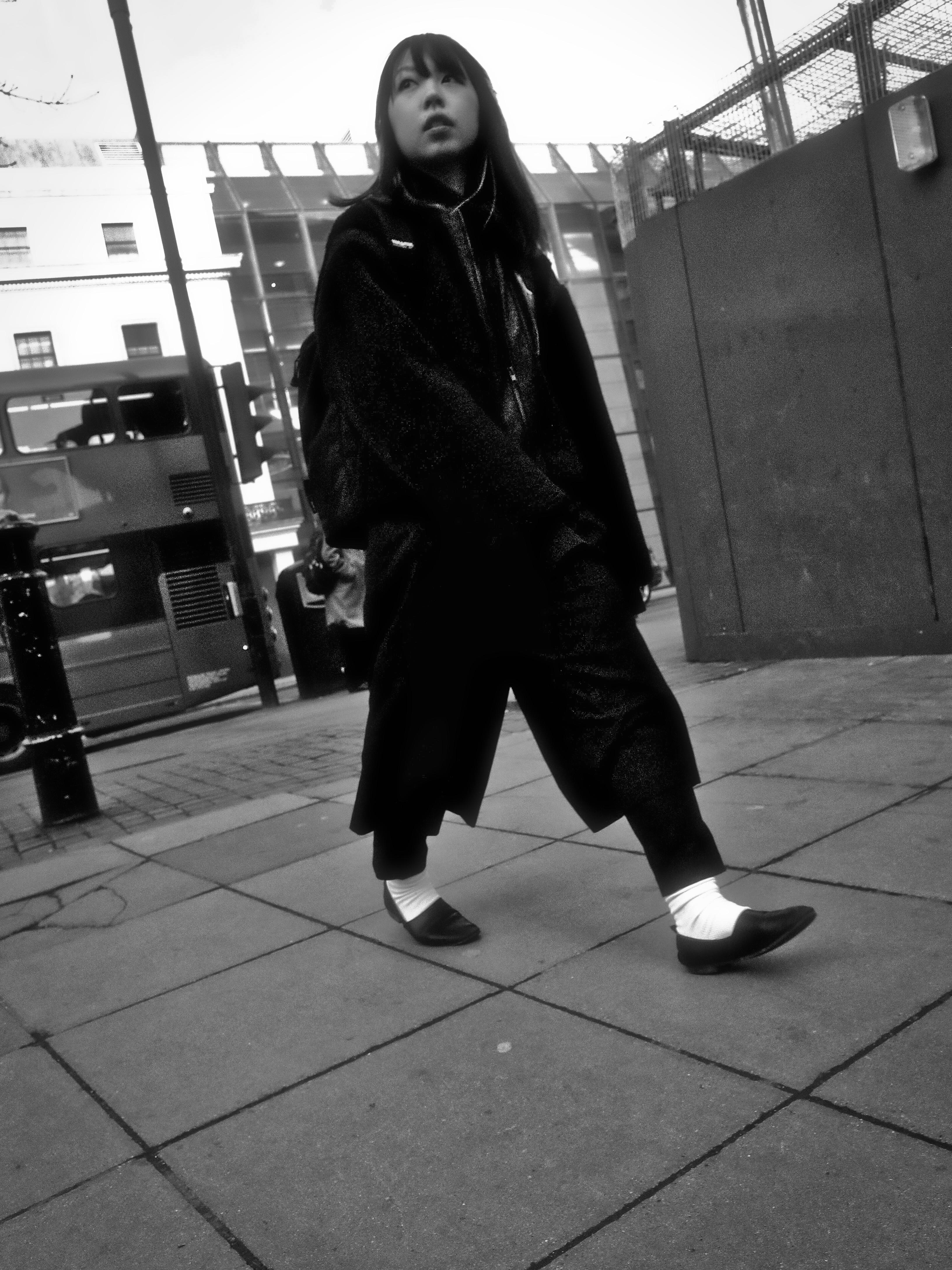 West End, London, January 2017