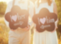 Lily & Lottie Wedding Shows