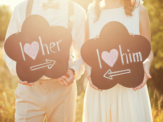 """The Best Marriage Advice for """"Happily Ever After"""""""