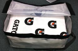 Foobag Gatorade Towels