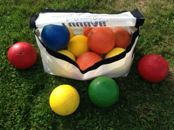 Foobag Phys Ed Balls