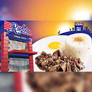 Franchise Your Business | Rufo's Famous Tapa Franchise Store