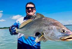 Northern Territory jewfish