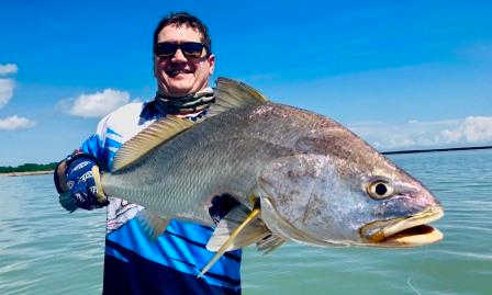 Northern Territory jewfish