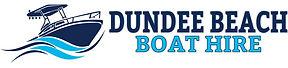 Dundee Beach Boat Hire logo