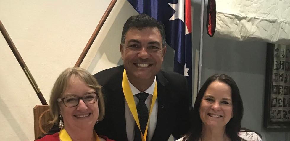 Aussie Hero Quilts supporter