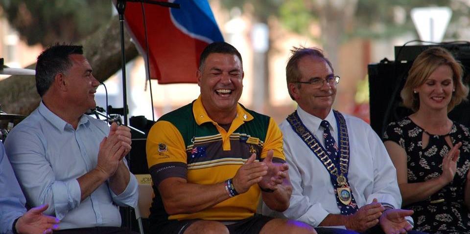 Australia Day Ambassador (Queanbeyan-Palerang)