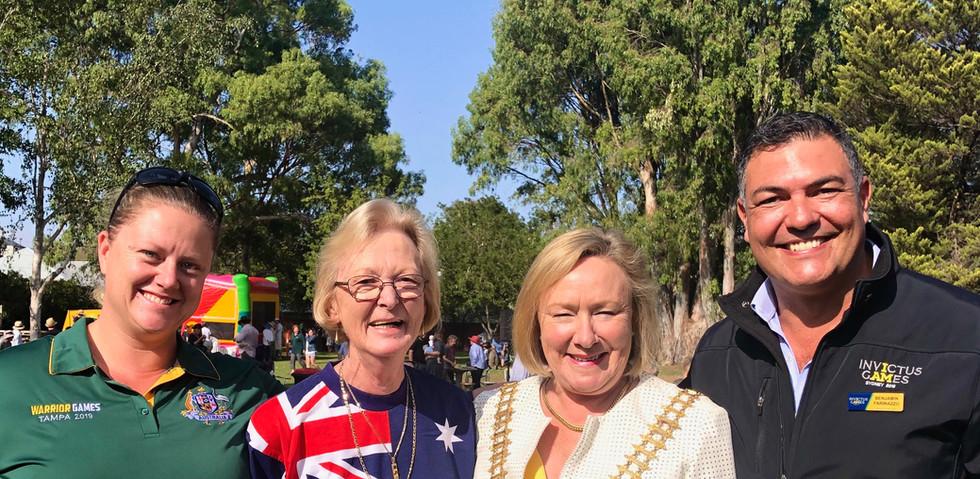 Australia Day Ambassador (Yass)