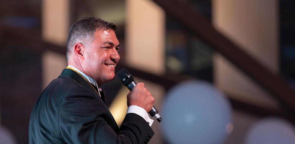 Lifeline Canberra National Gala Keynote