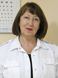 Соколовская Татьяна Викторовна
